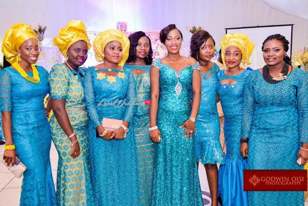 LoveweddingsNG White Wedding Folusho and Temitope Godwin Oisi Photography10