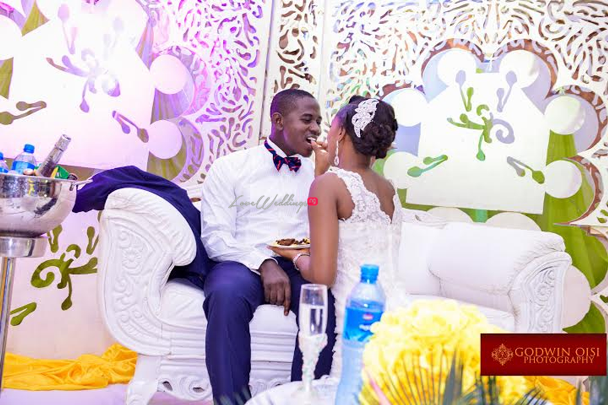 LoveweddingsNG White Wedding Folusho and Temitope Godwin Oisi Photography3