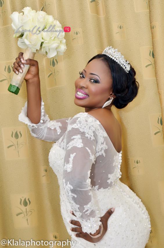 LoveweddingsNG White Wedding Ife and Tobi24