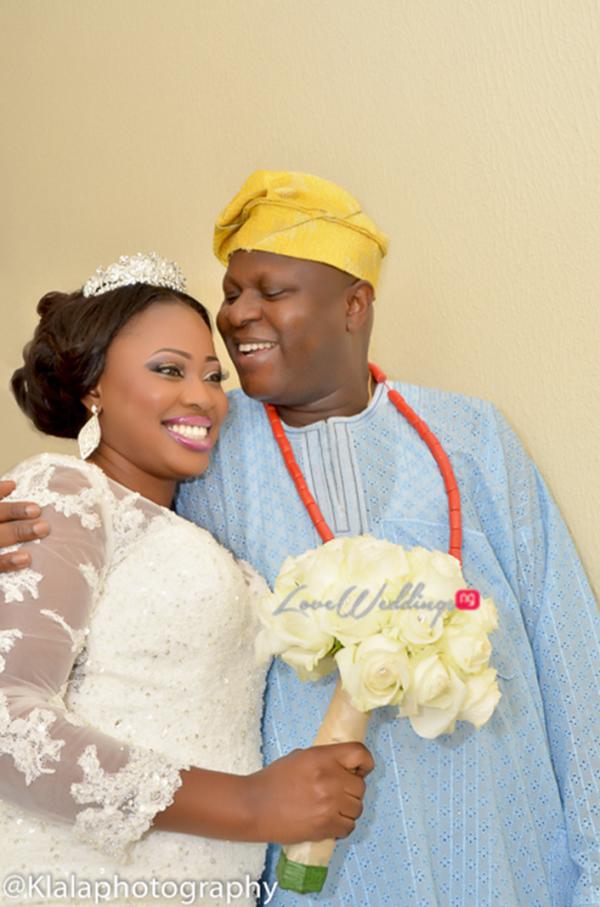 LoveweddingsNG White Wedding Ife and Tobi25