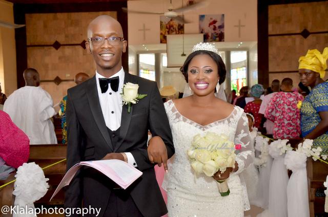 LoveweddingsNG White Wedding Ife and Tobi45