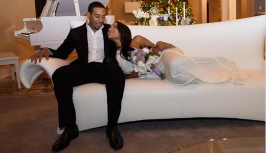 Ludacris and Eudoxie Wedding LoveweddingsNG3
