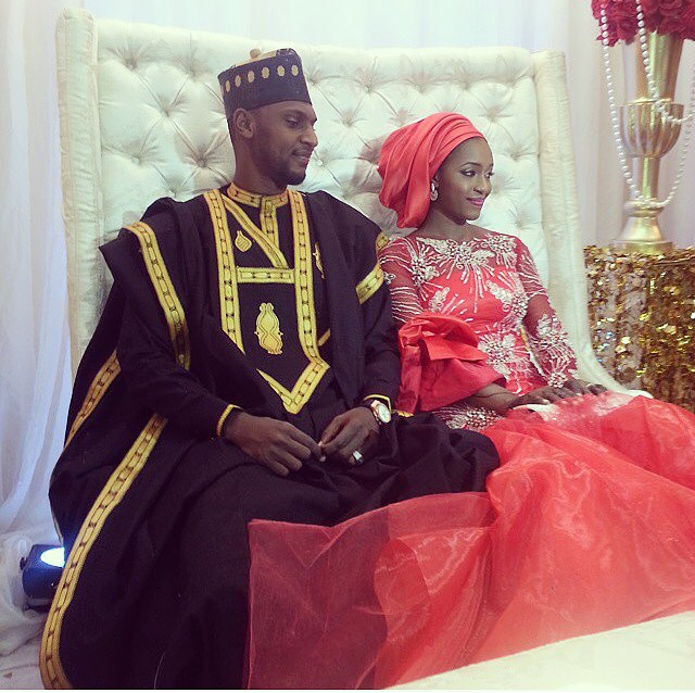 Magaji of Kaikai Zainab Traditional Wedding LoveweddingsNG