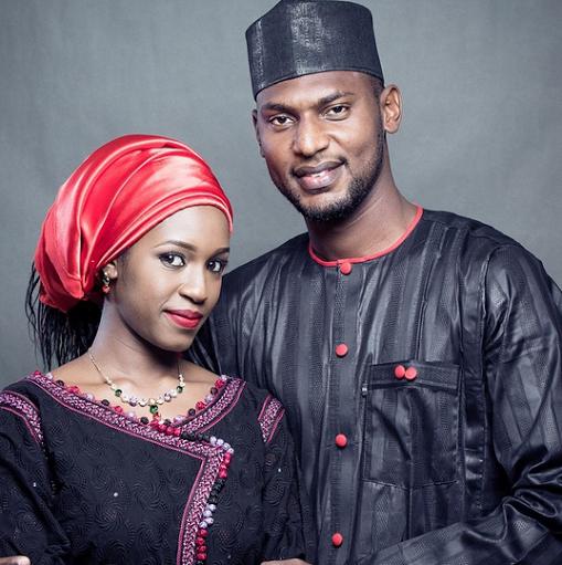 Magaji of Kaikai weds Zainab LoveweddingsNG
