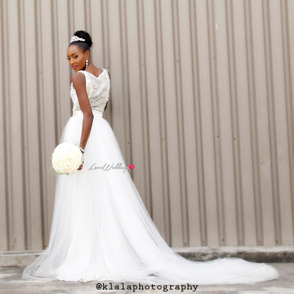 Miss Eko Carnival banke White Wedding LoveweddingsNG