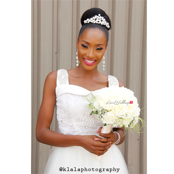 Miss Eko Carnival banke White Wedding LoveweddingsNG1