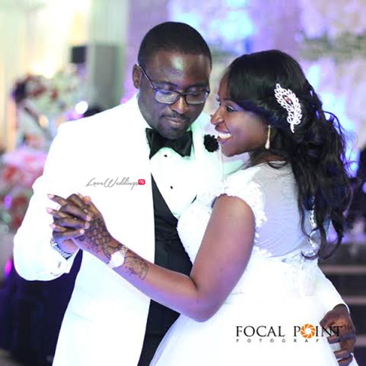 Mope Bankole Wedding LoveweddingsNG1