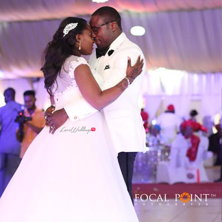 Mope Bankole Wedding LoveweddingsNG3