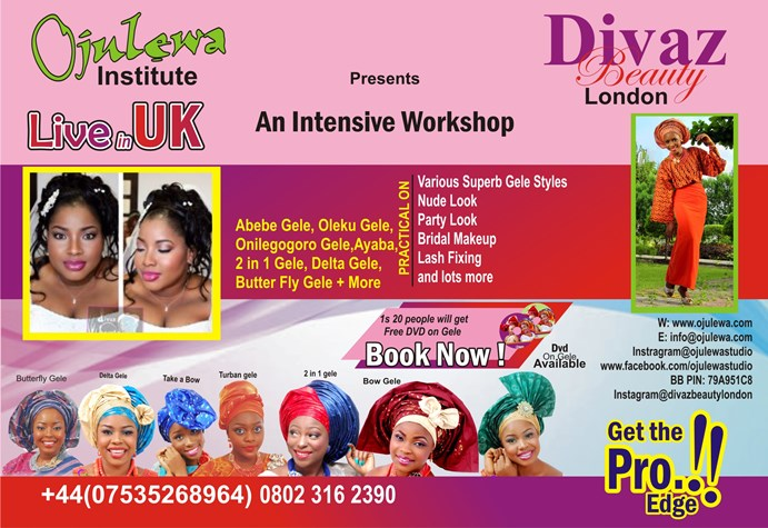 Ojulewa Institute LoveweddingsNG1