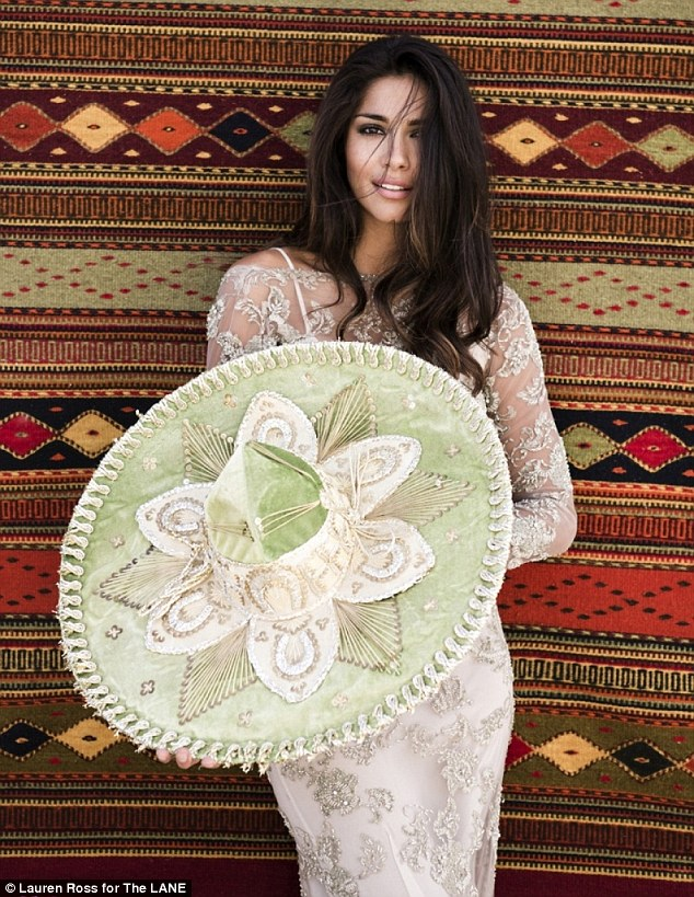 The Lane Bridal Wear - Megan Gale and Pia Miller LoveweddingsNG13