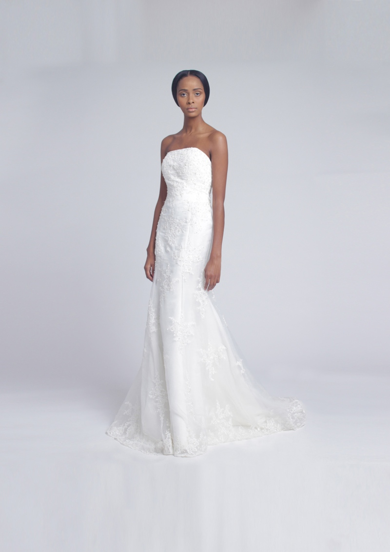 Tsemaye Binitie Atelier Bridal 2015 Capsule Collection LoveweddingsNG6