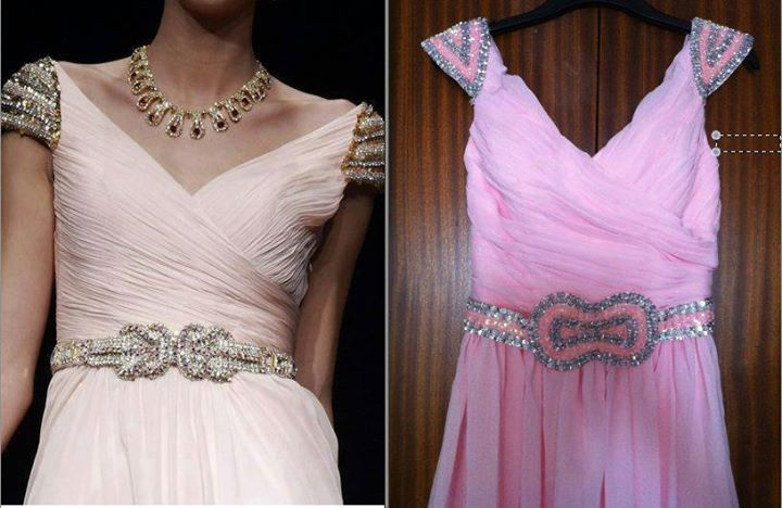 Wedding Dress - What You Ordered vs What Came12