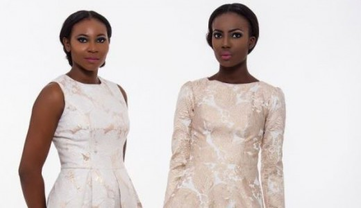 Yetunde Dania 2015 Ready to Wear Collection LoveweddingsNG feat