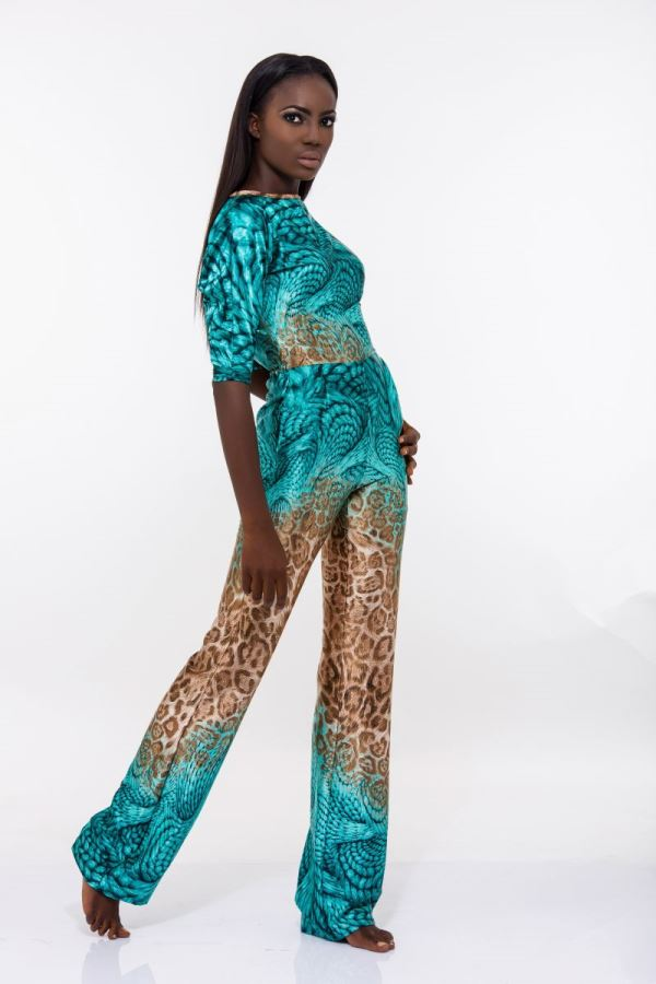 Yetunde Dania 2015 Ready to Wear Collection LoveweddingsNG5