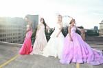 Brides by NoNA