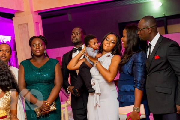 Chris Attoh Damilola Adegbite Wedding LoveweddingsNG12