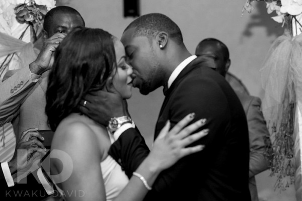 Chris Attoh Damilola Adegbite Wedding LoveweddingsNG13