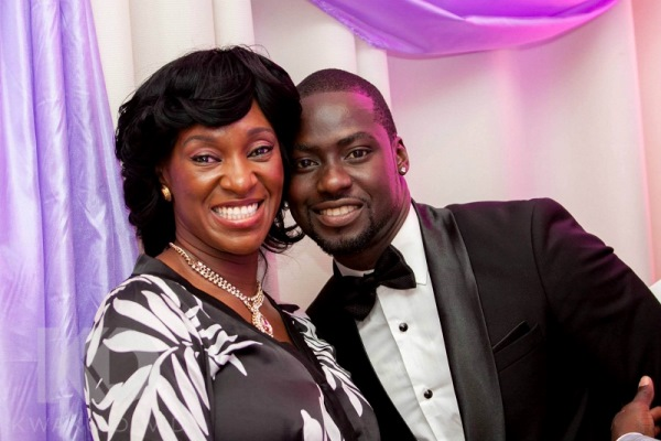 Chris Attoh Damilola Adegbite Wedding LoveweddingsNG15