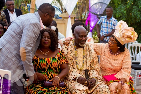 Chris Attoh Damilola Adegbite Wedding LoveweddingsNG20