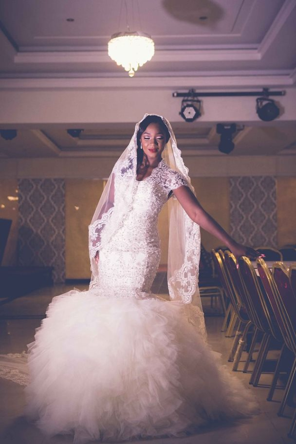 LoveweddingsNG GIA Bridals Sisi 2015 Collection