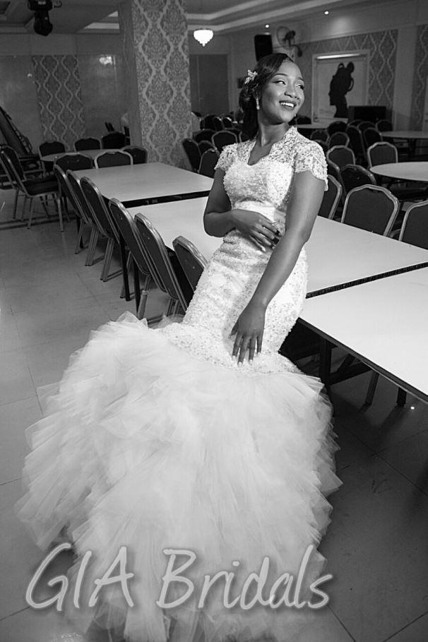 LoveweddingsNG GIA Bridals Sisi 2015 Collection3