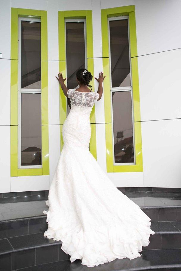 LoveweddingsNG GIA Bridals Sisi 2015 Collection8