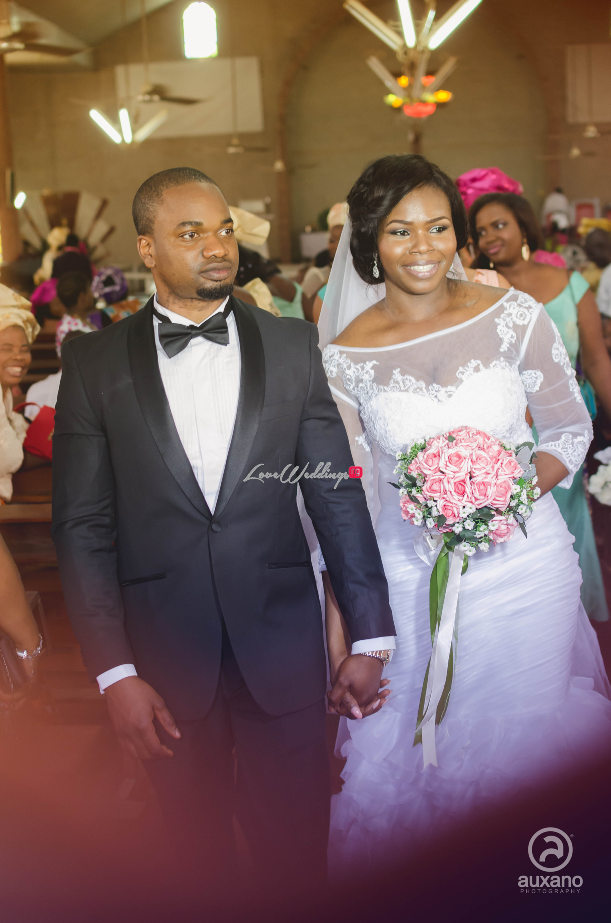 LoveweddingsNG Nigerian Wedding Obie and Cheky Auxano Photography10