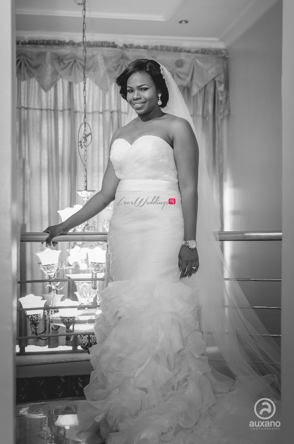 LoveweddingsNG Nigerian Wedding Obie and Cheky Auxano Photography6