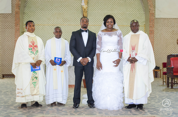 LoveweddingsNG Nigerian Wedding Obie and Cheky Auxano Photography9