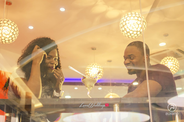 LoveweddingsNG Prewedding Obie and Cheky Auxano Photography