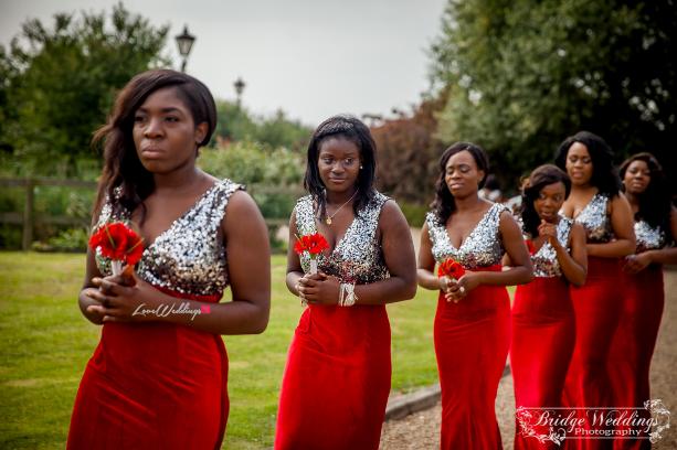 LoveweddingsNG White Wedding Deji and Hannah Bridge Weddings15