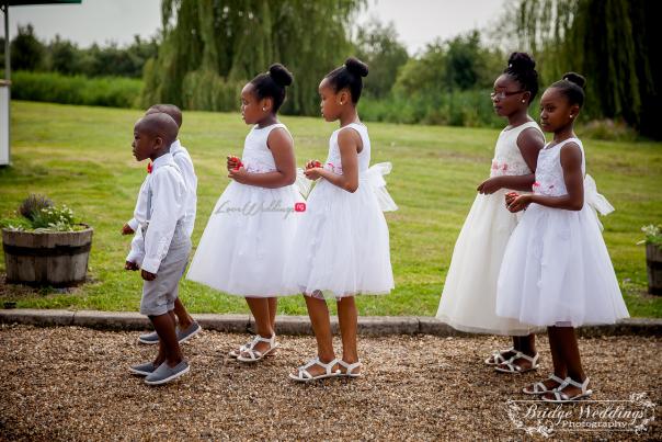 LoveweddingsNG White Wedding Deji and Hannah Bridge Weddings16