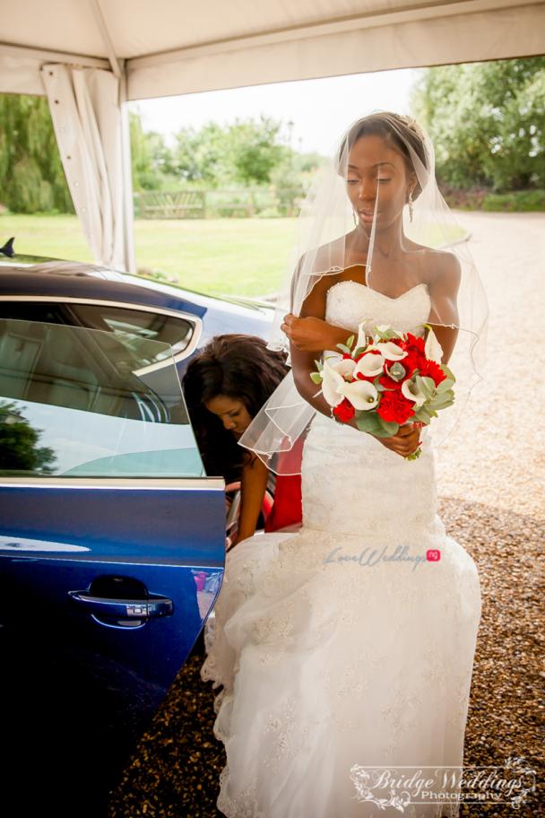 LoveweddingsNG White Wedding Deji and Hannah Bridge Weddings18