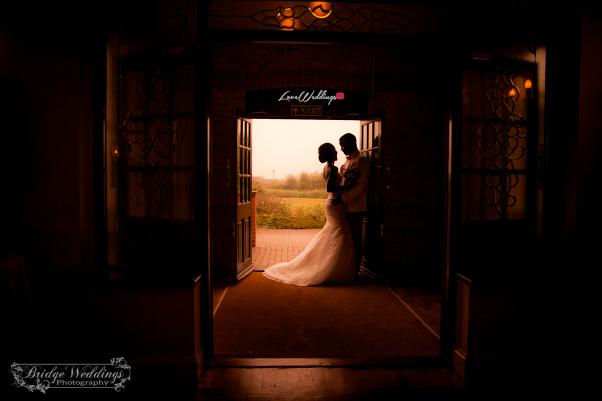LoveweddingsNG White Wedding Deji and Hannah Bridge Weddings30