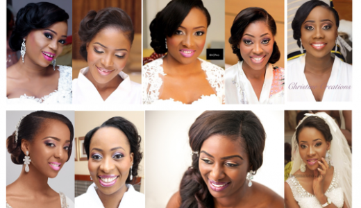 Nigerian Bridal Looks We Love LoveweddingsNG