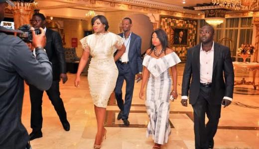 Omotola Jalade in Chidinma Obiari LoveweddingsNG