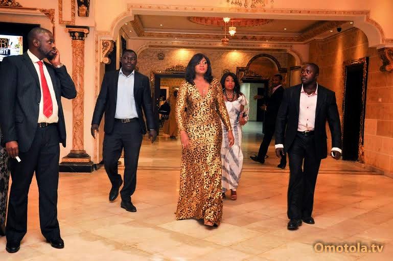Omotola Jalade in Chidinma Obiari LoveweddingsNG2