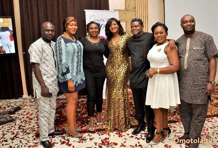 Omotola Jalade in Chidinma Obiari LoveweddingsNG3