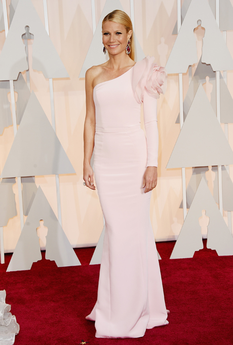 Oscars 2015 - Gwyneth Paltrow in Ralph & Russo
