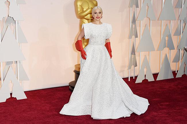 Oscars 2015 - Lady Gaga