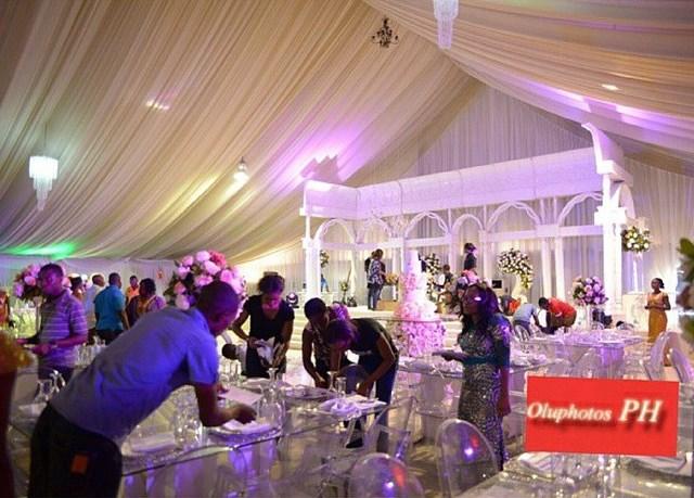 Pastor Poju Oyemade weds Toyin LoveweddingsNG8