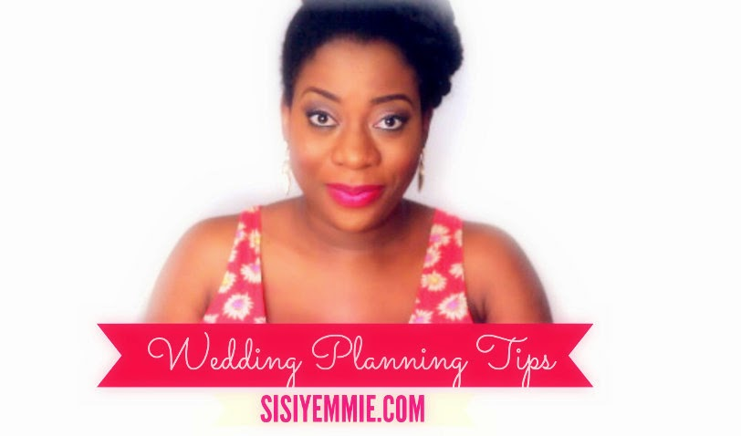 Planning A Nigerian Wedding Sisi Yemmie LoveweddingsNG