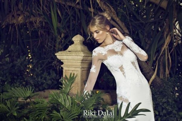 Riki Dalal Provence 2015 Collection LoveweddingsNG17