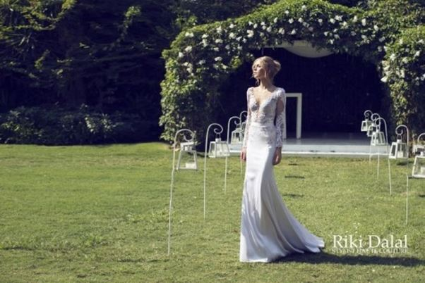 Riki Dalal Provence 2015 Collection LoveweddingsNG18