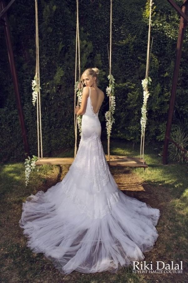 Riki Dalal Provence 2015 Collection LoveweddingsNG2