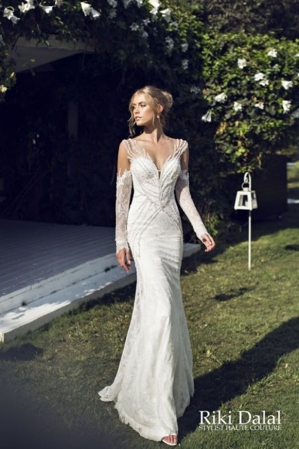 Riki Dalal Provence 2015 Collection LoveweddingsNG3