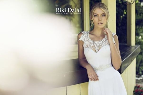 Riki Dalal Provence 2015 Collection LoveweddingsNG5