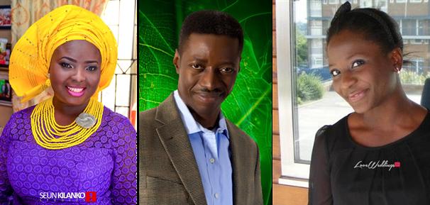 Seun Kilanko - Ronke, Sam Adeyemi Seyi LoveweddingsNG