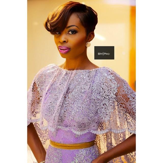 AMVCA - Lamide Akintobi LoveweddingsNG1
