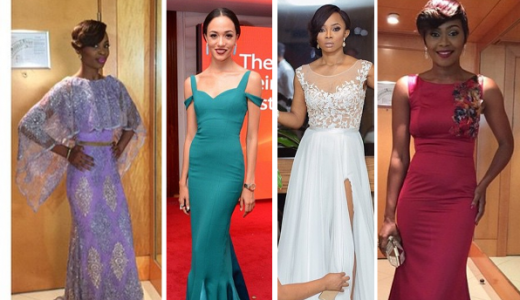 AMVCA2015 LoveweddingsNG Red Carpet to Aisle